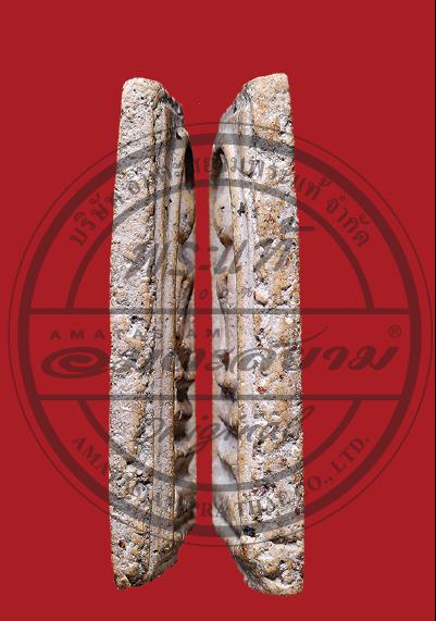 พระสมเด็จวัดระฆังฯ พิมพ์ใหญ่พระประธาน (พิมพ์เสี่ยดม)